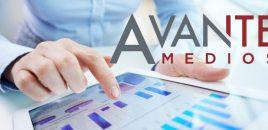 Avante presenta el informe sobre el consumo de medios