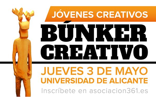 Búnker Creativo