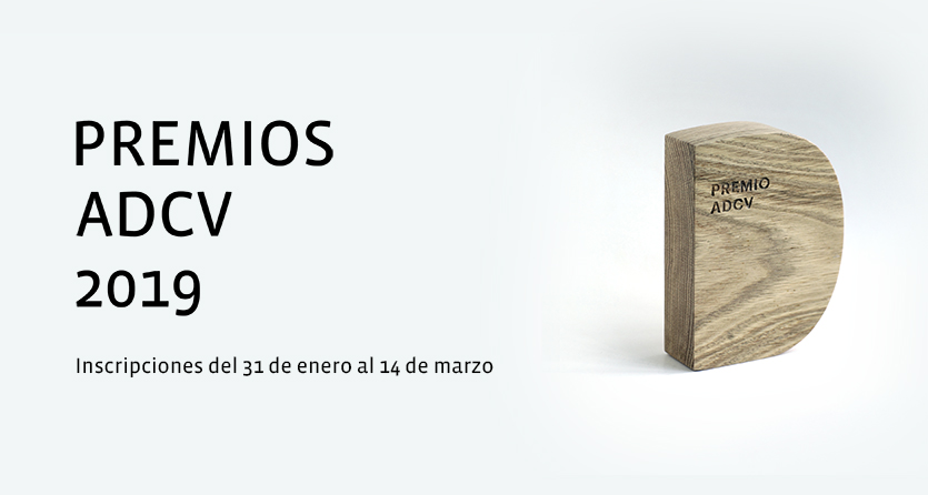 Premios ADCV 2019