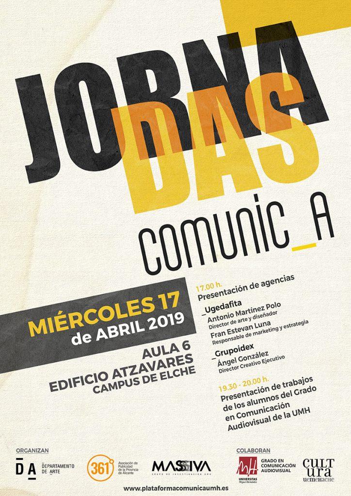 Tercera Jornada Comunic_a