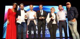 Grupoidex la agencia más creativa del año en el Publifestival